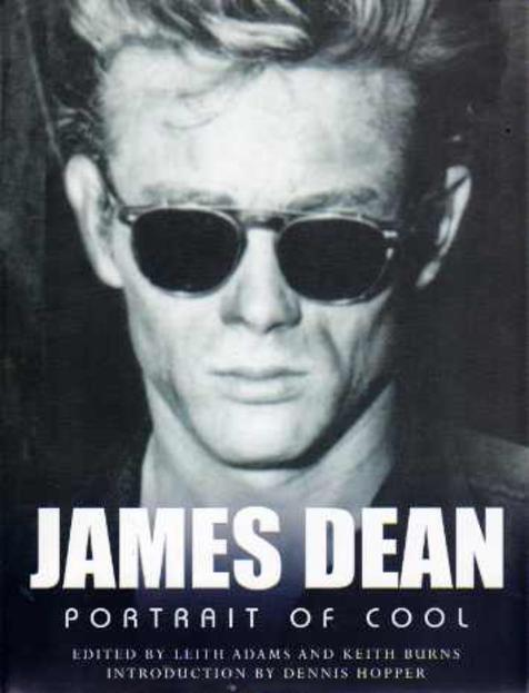 Image for James Dean: Portrait of Cool