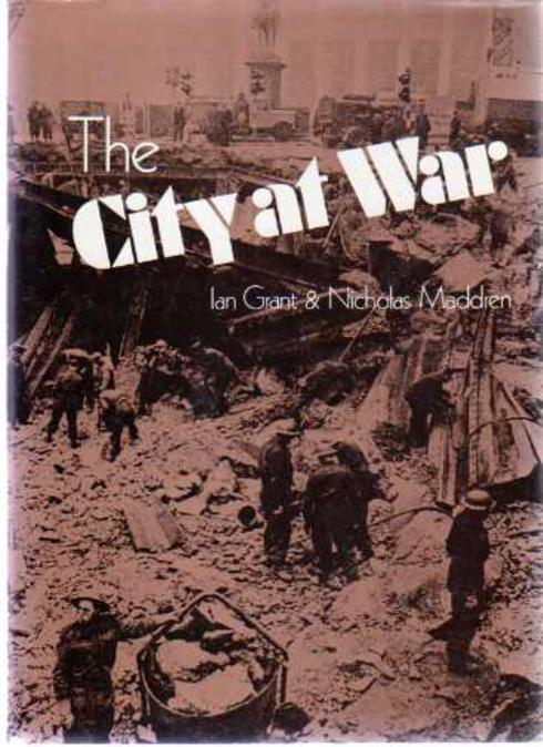 Image for The City at War