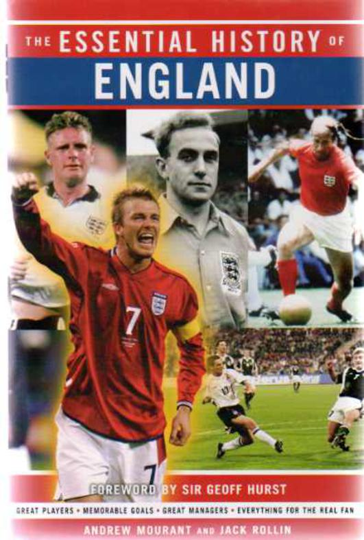 Image for The Essential History of England