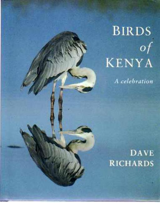 Image for Birds of Kenya : A Celebration