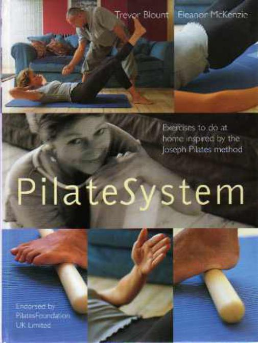 Image for Pilate System