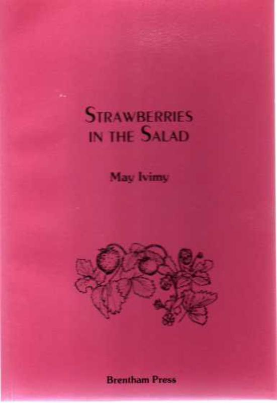 Image for Strawberries in the Salad (SIGNED COPY)