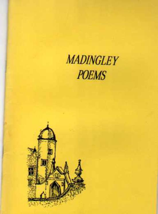 Image for Madingley Poems
