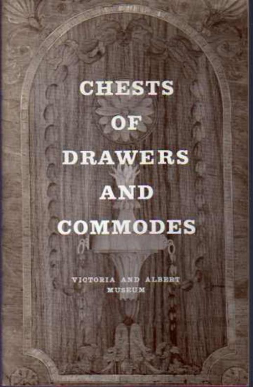 Image for Chests of Drawers and Commodes in the Victoria and Albert Museum