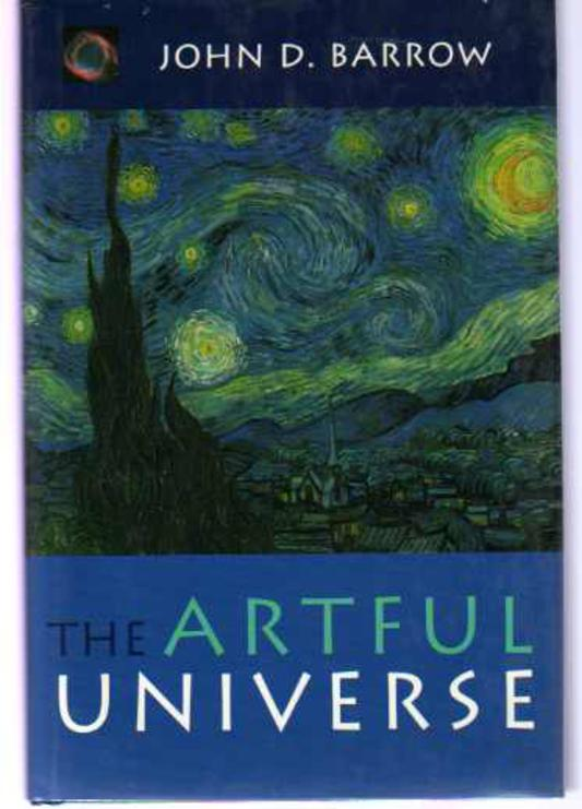 Image for The Artful Universe