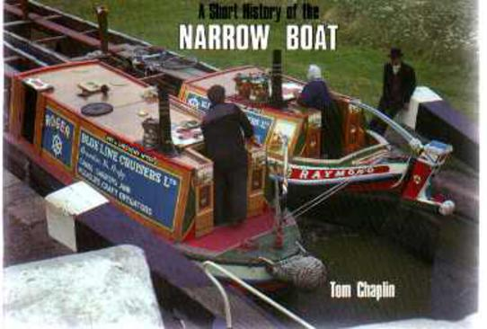 Image for A Short History of the Narrow Boat