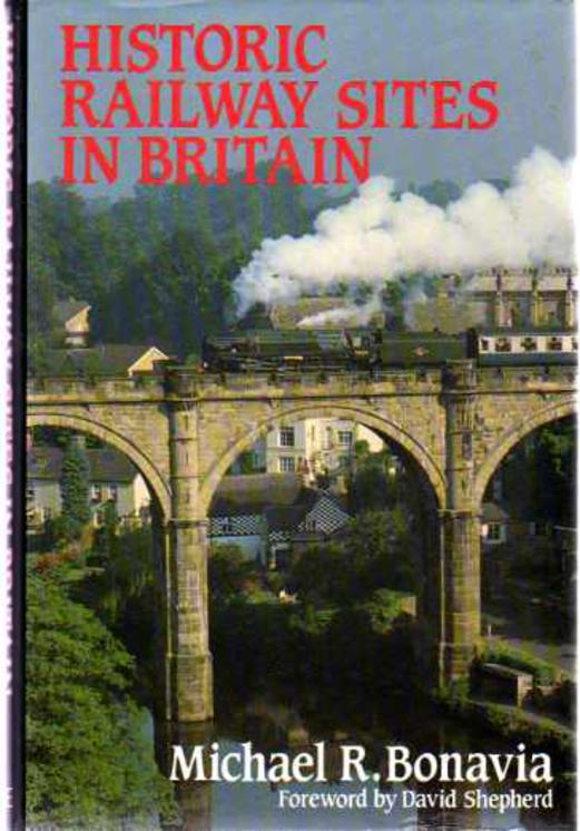 Image for Historic Railway Sites in Britain