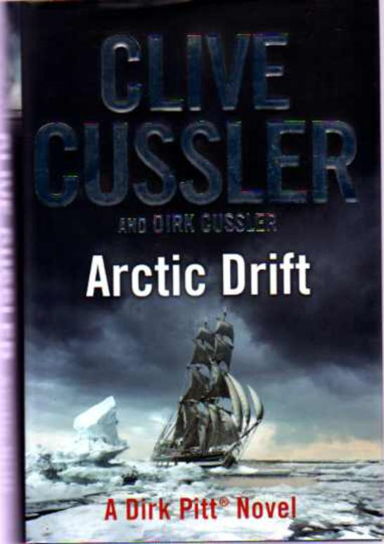 Image for Arctic Drift