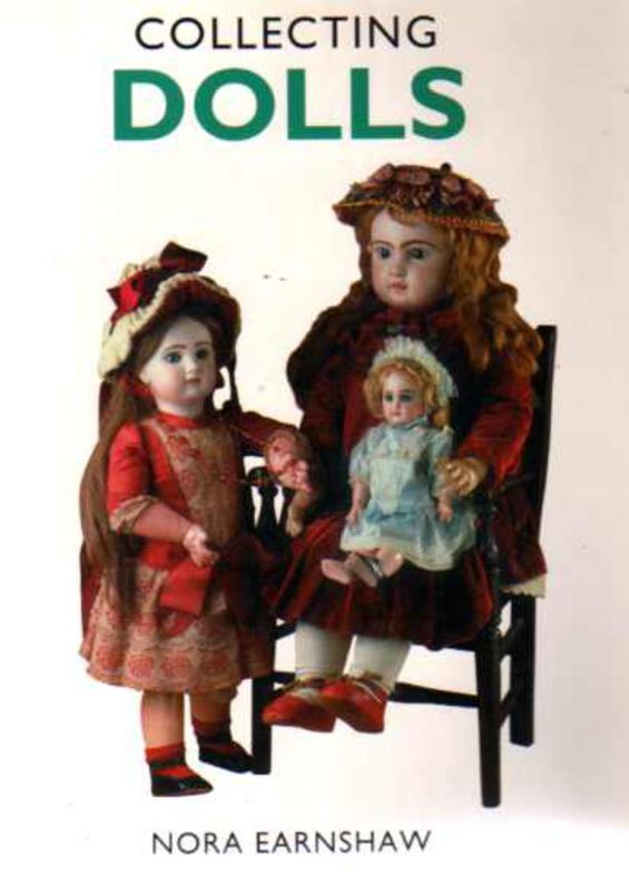 Image for Collecting Dolls