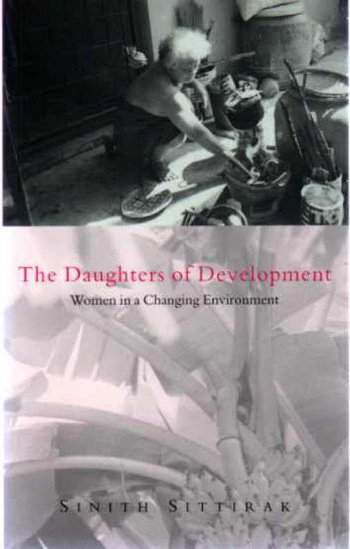 Image for The Daughters of Development : Women in a Changing Environment