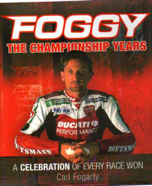 Image for Foggy : The Championship Years