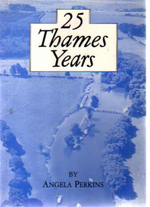 Image for 25 Thames Years