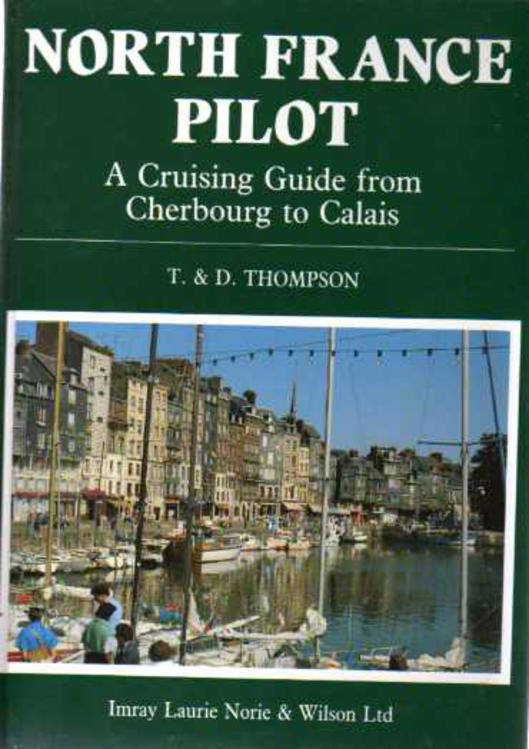 Image for North France Pilot : Cherbourg to Calais