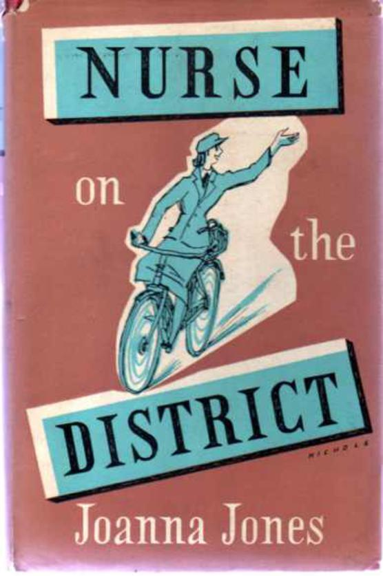 Image for Nurse On The District