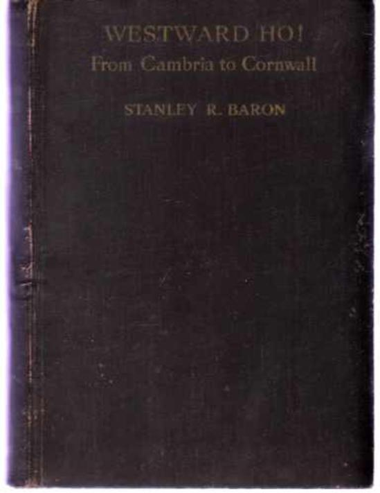 Image for Westward Ho! From Cambria to Cornwall