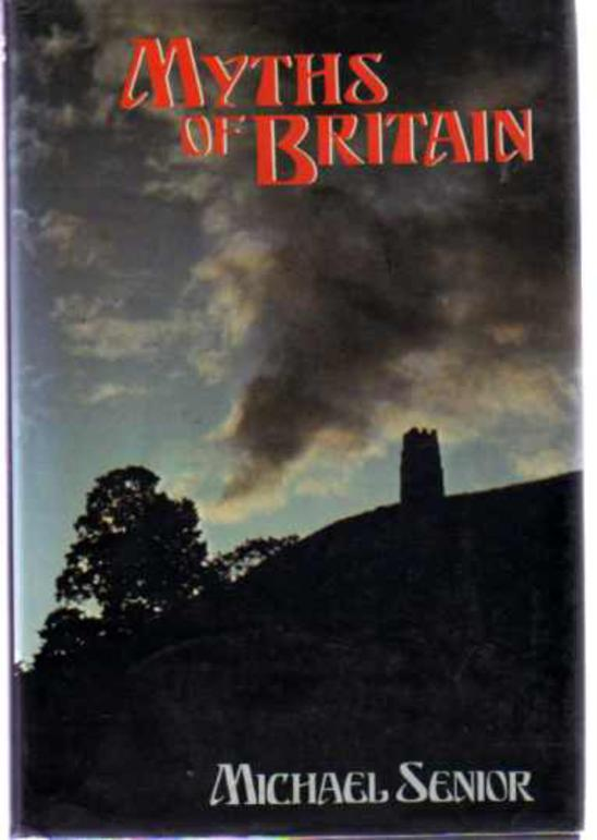 Image for Myths of Britain