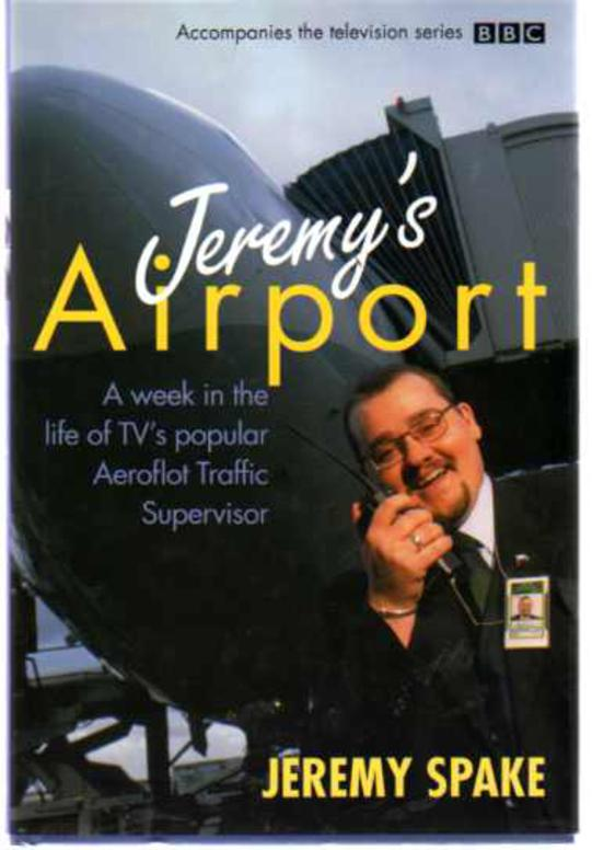 Image for Jeremy's Airport