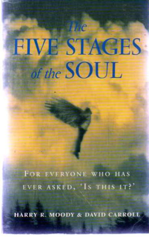 Image for The Five Stages of the Soul : Charting the Spiritual Passages That Shape Our Lives