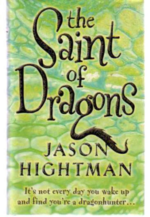 Image for The Saint of Dragons