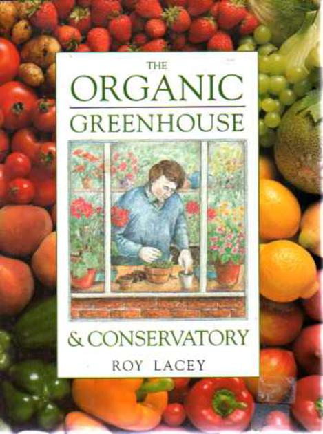 Image for The Organic Greenhouse and Conservatory