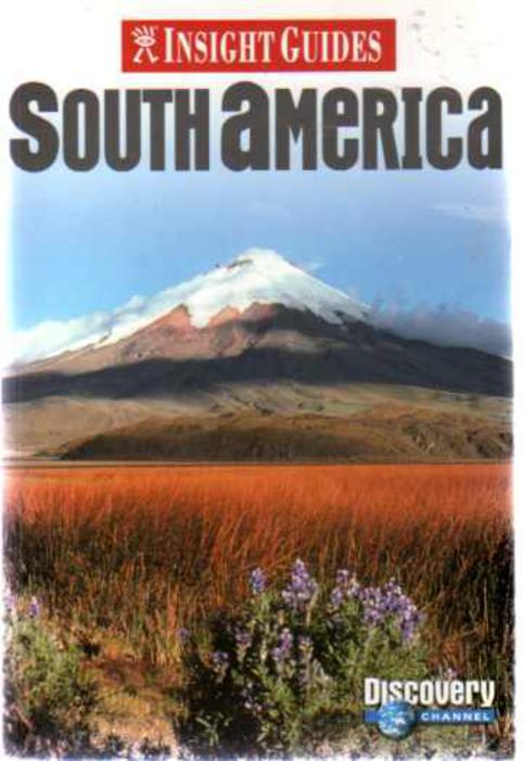 Image for South America - Insight Guides