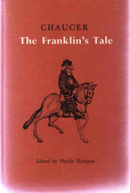 Image for The Franklin's Tale