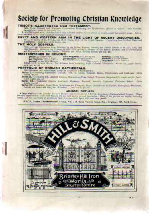 Image for The Pictures of 1908 - Pall Mall Magazine Extra