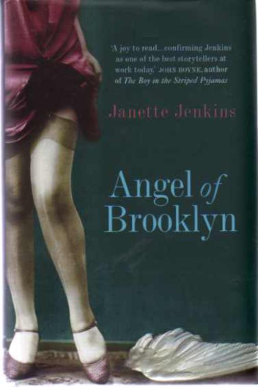 Image for Angel of Brooklyn