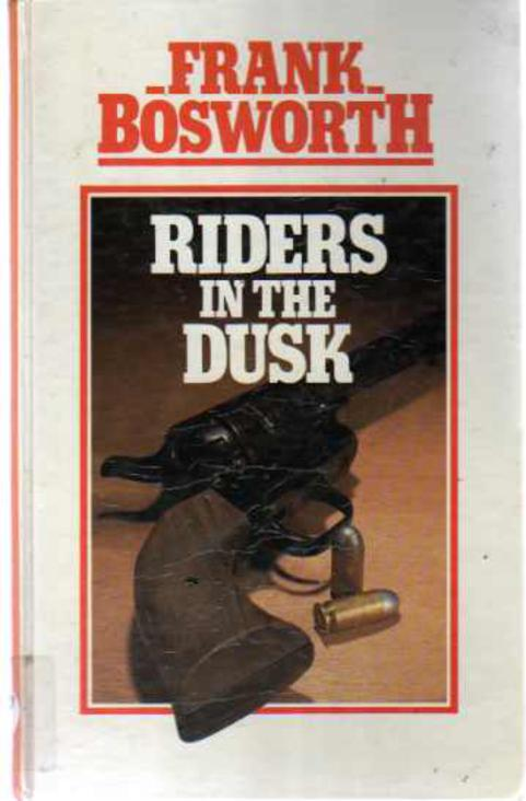Image for Riders in the Dusk