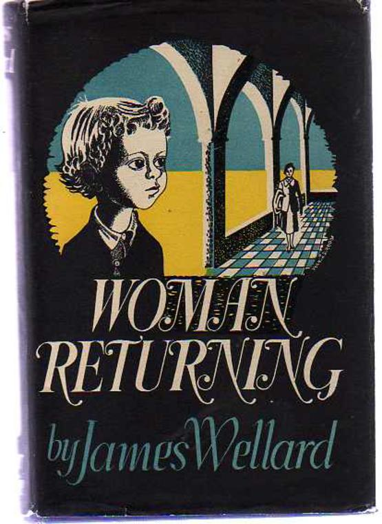 Image for Woman Returning