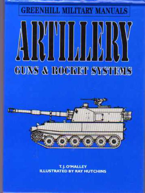 Image for Artillery : Guns and Rocket Systems