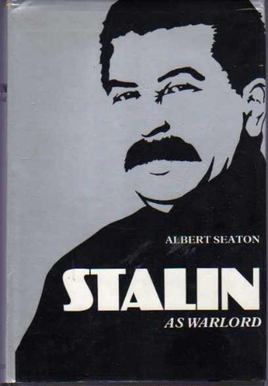 Image for Stalin As Warlord