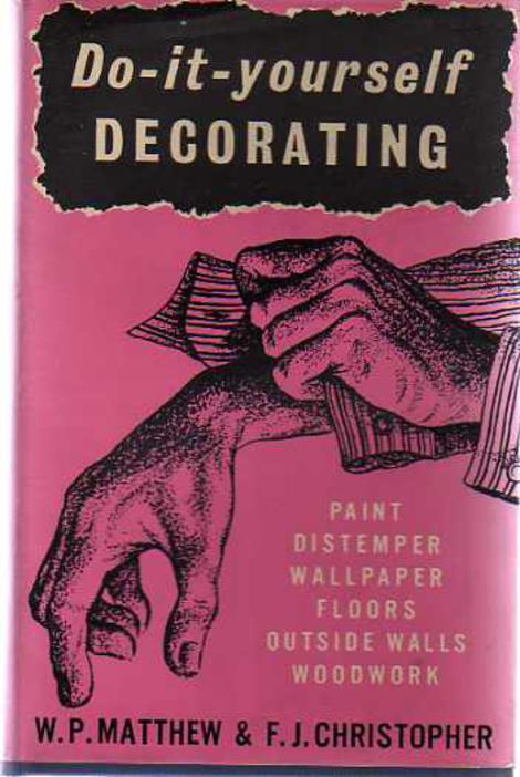 Image for Do-it-yourself Decorating
