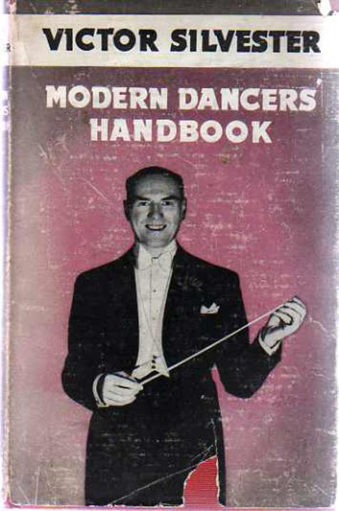 Image for Modern Dancers' Handbook