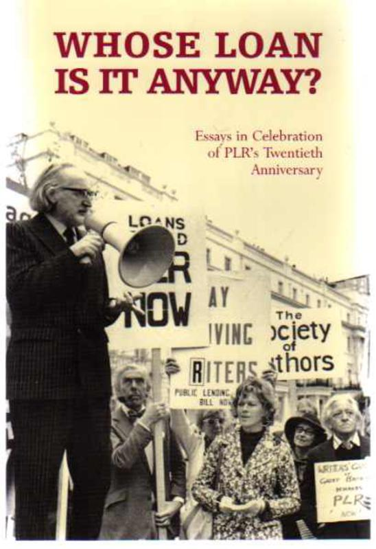 Image for Whose Loan is it Anyway? Essays in Celebration of PLR's Twentieth Anniversary
