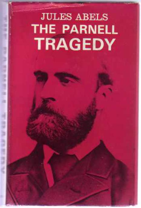 Image for The Parnell Tragedy