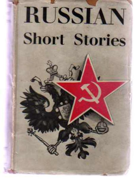 Image for Russian Short Stories