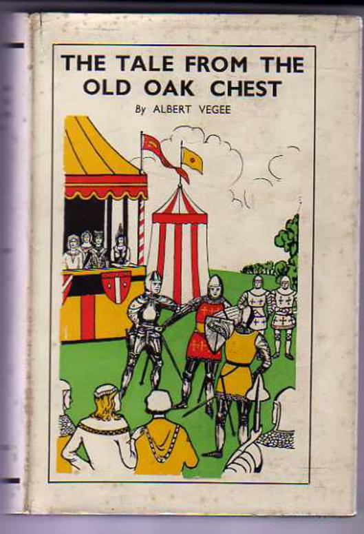 Image for The Tale From The Old Oak Chest  (SIGNED COPY)