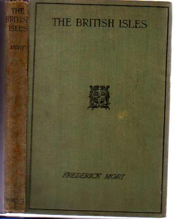 Image for The British Isles