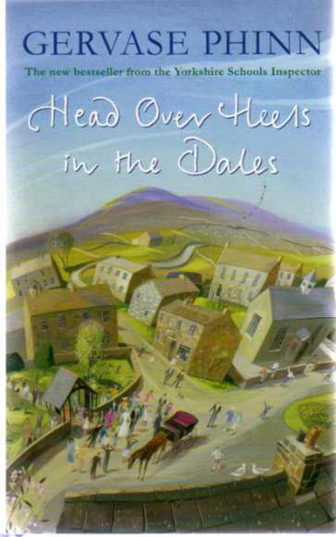 Image for Head Over Heels in the Dales