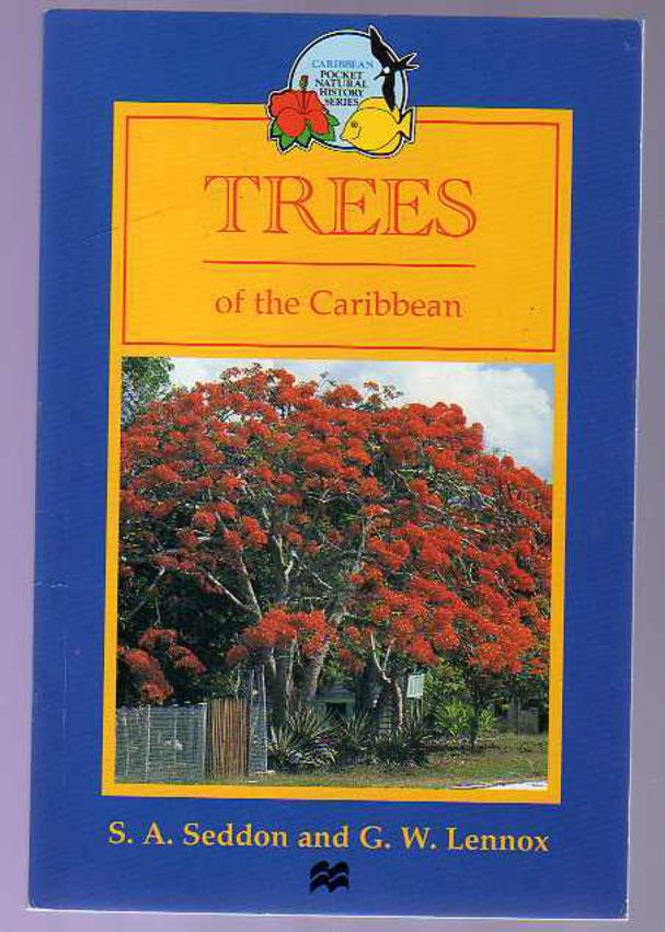 Image for Trees of the Caribbean