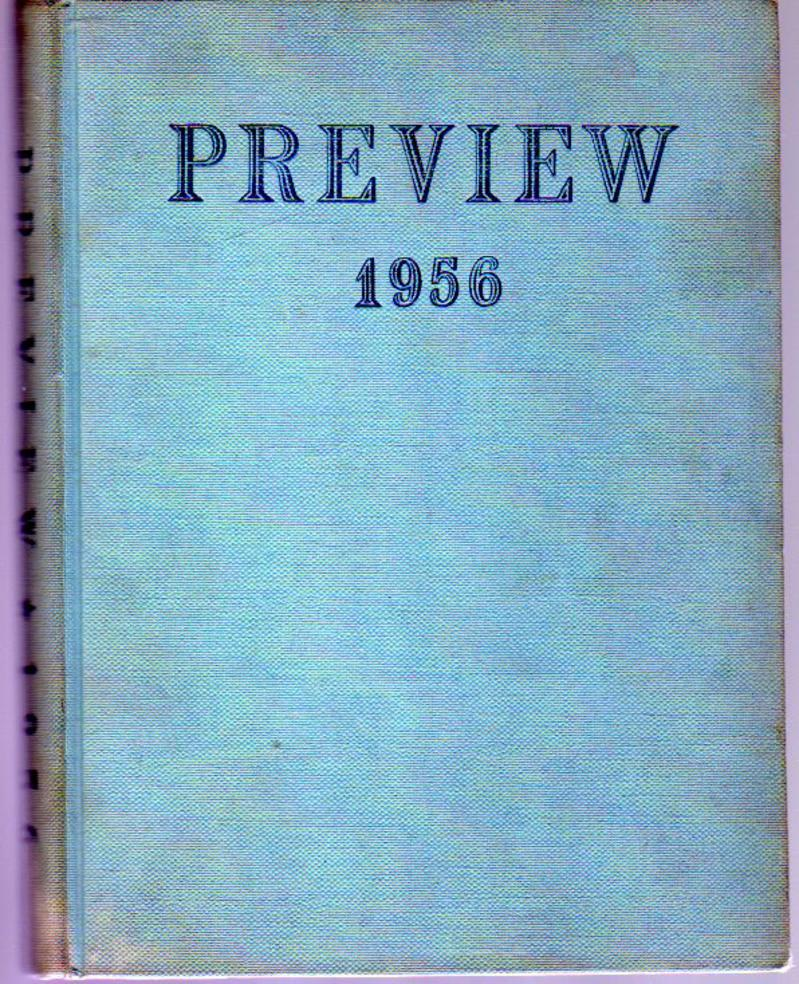 Image for Preview 1956 : Hollywood - London