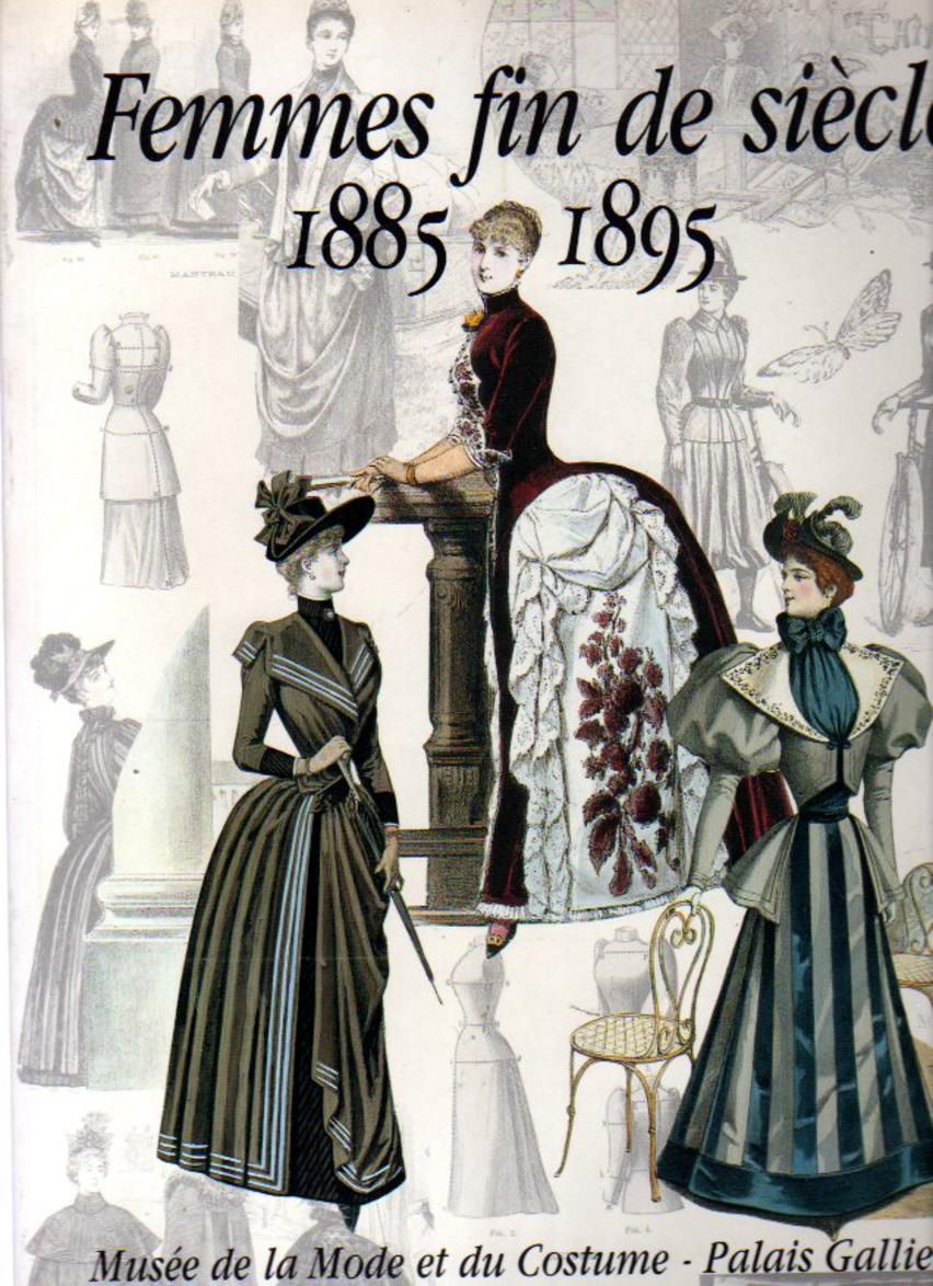 Image for Femmes Fin de Siecle : 1885 - 1895