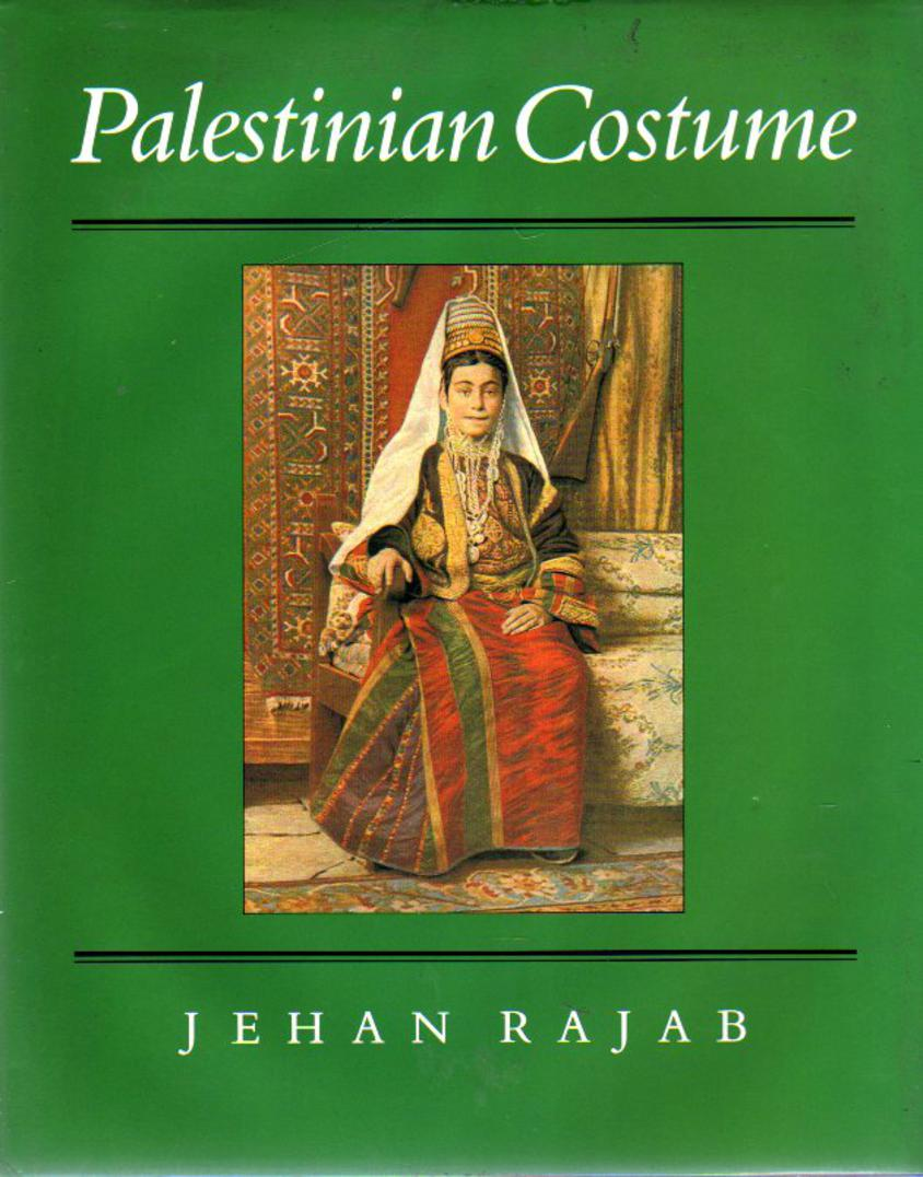 Image for Palestinian Costume