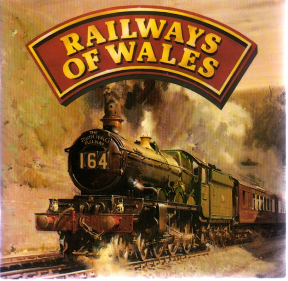 Image for Railways of Wales