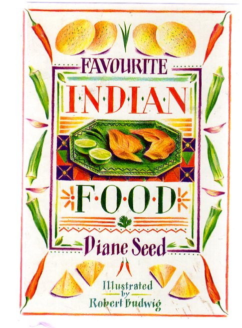 Image for Favourite Indian Food : Authentic Regional Recipes