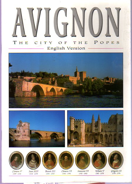 Image for Avignon : The City of the Popes