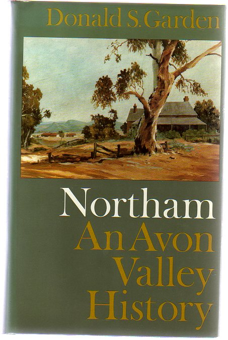 Image for Northam - An Avon Valley History