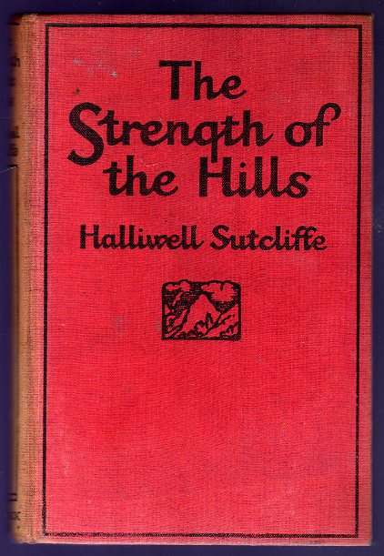 Image for The Strength of the Hills
