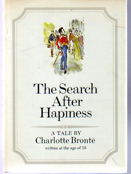 Image for The Search after Hapiness : A Tale